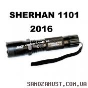 Электрошокер Шерхан 1101 *POLICE* 3000W Оригинал 2018