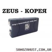 Электрошокер ZEUS 3 (ЗЕУС) Корея модель 2017