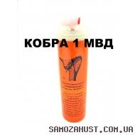 Газовый баллончик Кобра 1 МВД
