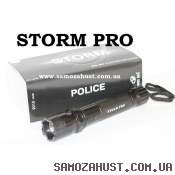 Электрошокер Police Storm Pro Шторм 2018 Корея оригинал