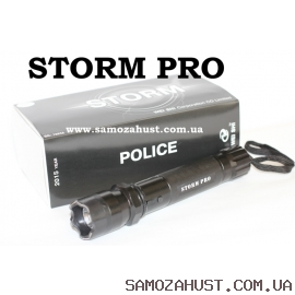 Оригинал шокер Police Storm Шторм